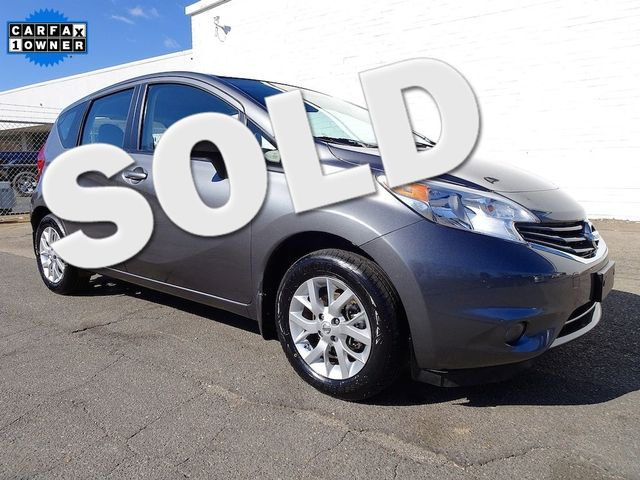 2016 Nissan Versa Note SV Madison, NC 0