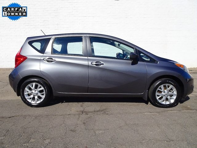 2016 Nissan Versa Note SV Madison, NC 1