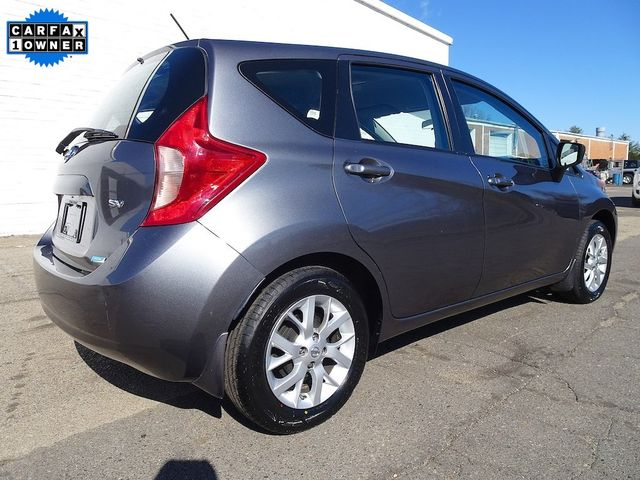 2016 Nissan Versa Note SV Madison, NC 2
