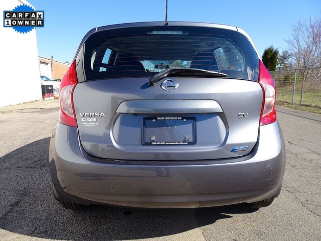 2016 Nissan Versa Note SV Madison, NC 3
