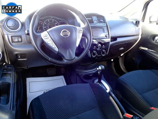 2016 Nissan Versa Note SV Madison, NC 37