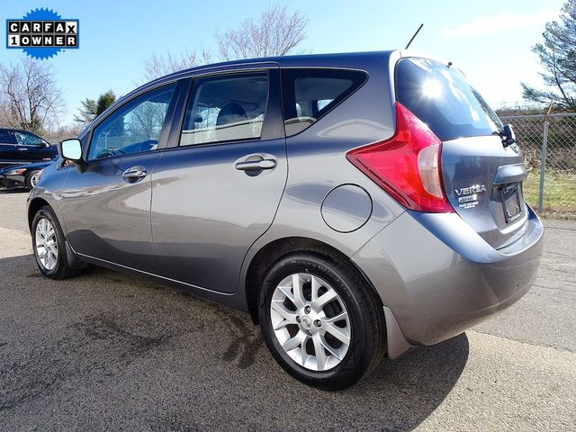 2016 Nissan Versa Note SV Madison, NC 4