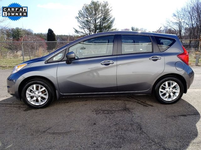 2016 Nissan Versa Note SV Madison, NC 5