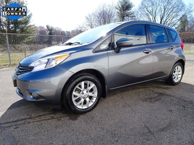 2016 Nissan Versa Note SV Madison, NC 6