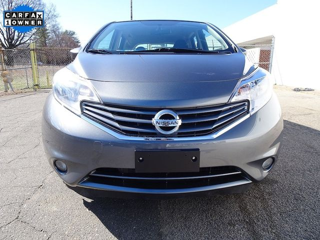 2016 Nissan Versa Note SV Madison, NC 7