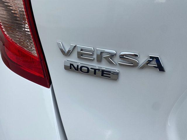 2016 Nissan Versa Note SV Madison, NC 14