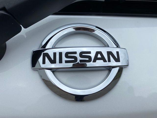 2016 Nissan Versa Note SV Madison, NC 15