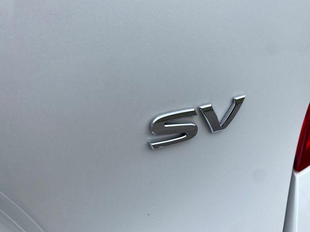 2016 Nissan Versa Note SV Madison, NC 19