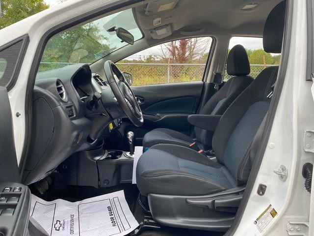 2016 Nissan Versa Note SV Madison, NC 20