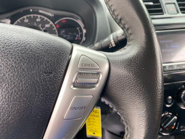 2016 Nissan Versa Note SV Madison, NC 27