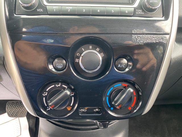 2016 Nissan Versa Note SV Madison, NC 34