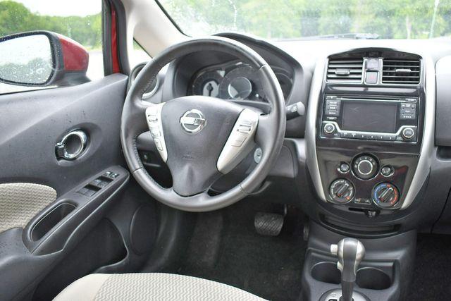 2016 Nissan Versa Note SV Naugatuck, Connecticut 7