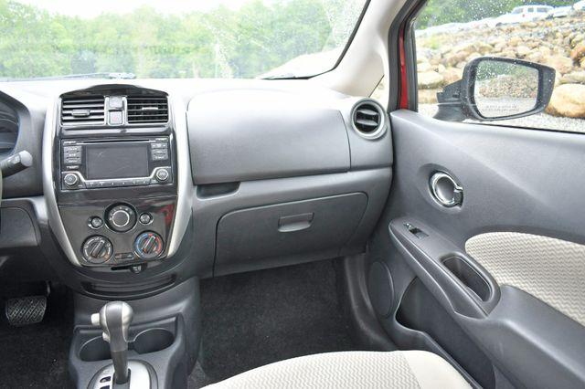 2016 Nissan Versa Note SV Naugatuck, Connecticut 9