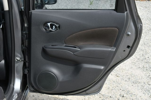 2016 Nissan Versa Note SR Naugatuck, Connecticut 4