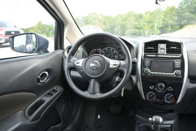 2016 Nissan Versa Note SR Naugatuck, Connecticut 9