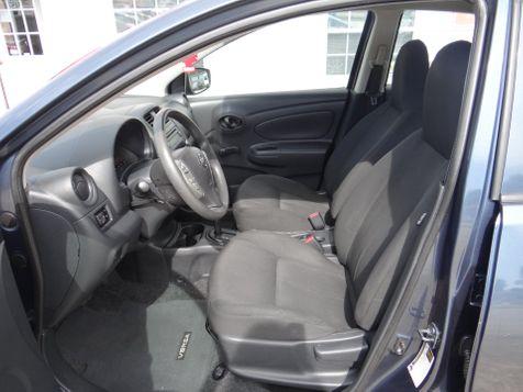 2016 Nissan Versa S | Paragould, Arkansas | Hoppe Auto Sales, Inc. in Paragould, Arkansas