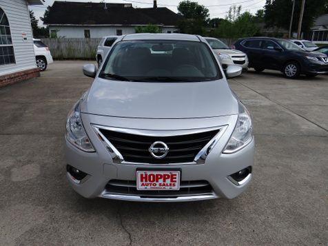 2016 Nissan Versa SL | Paragould, Arkansas | Hoppe Auto Sales, Inc. in Paragould, Arkansas