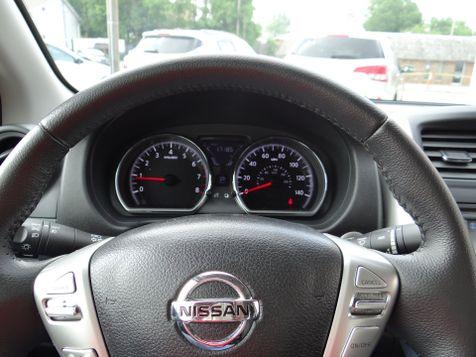 2016 Nissan Versa SL   Paragould, Arkansas   Hoppe Auto Sales, Inc. in Paragould, Arkansas