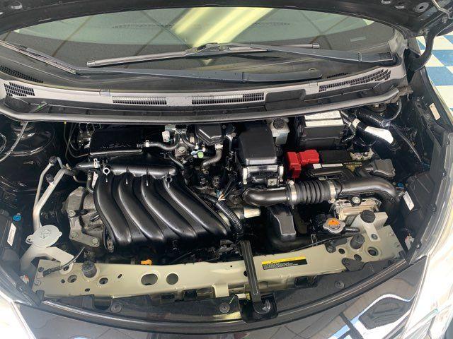 2016 Nissan Versa SV in Rome, GA 30165