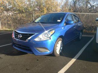 2016 Nissan Versa SV | San Luis Obispo, CA | Auto Park Sales & Service in San Luis Obispo CA
