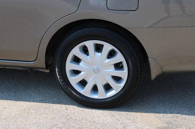 2016 Nissan Versa SV St. Louis, Missouri 20