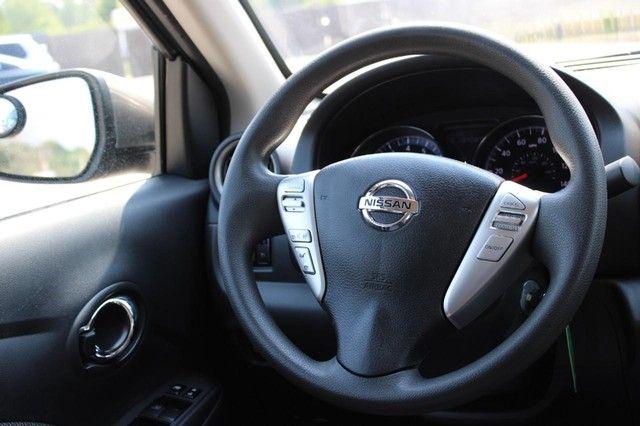 2016 Nissan Versa SV St. Louis, Missouri 12