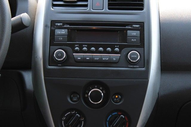 2016 Nissan Versa SV St. Louis, Missouri 13