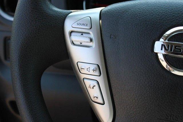 2016 Nissan Versa SV St. Louis, Missouri 15