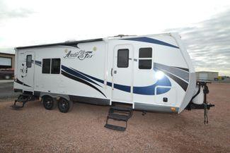 2016 Northwood ARCTIC FOX 25W   city Colorado  Boardman RV  in Pueblo West, Colorado