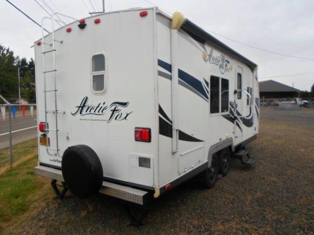 2016 Northwood Arctic Fox 22G Salem, Oregon 2