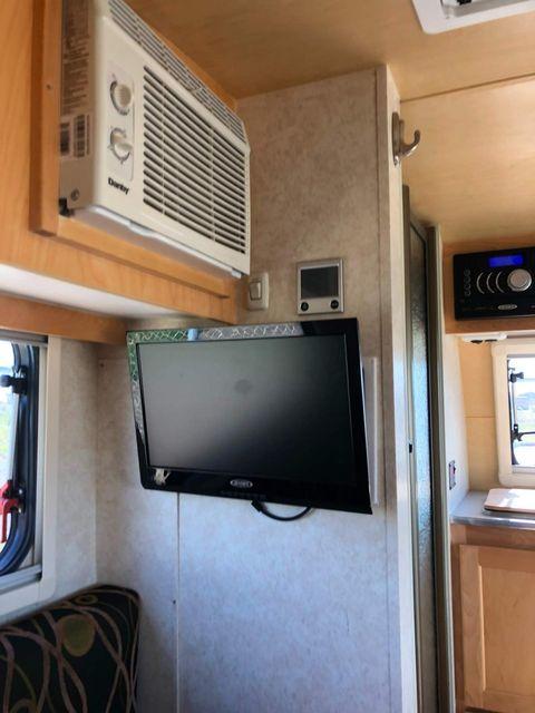 2016 Nu Camp TAB 320-S in Mandan, North Dakota 58554