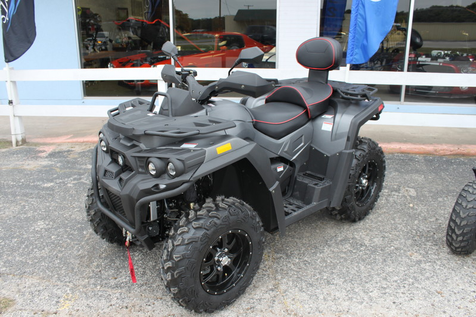 2016 Odes ASSAILANT 800 in Rockport/Fulton, Texas