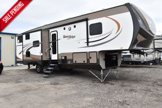 2016 Highland Ridge Rv Mesa Ridge M-367BHS-37' in Ogden, UT 84409