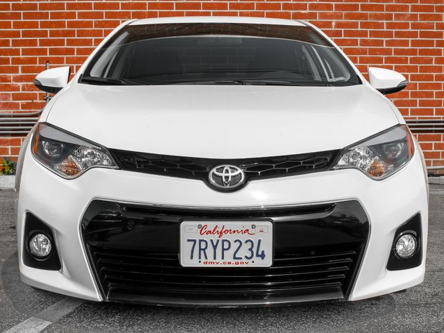 2016 Other Corolla S Plus Burbank, CA 2