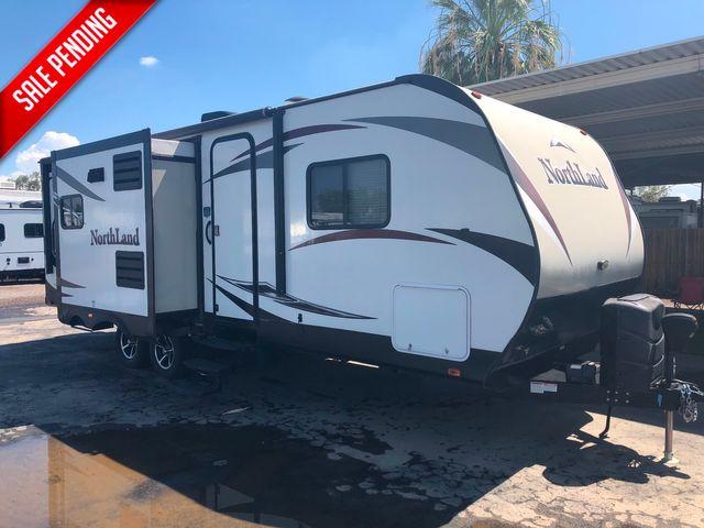 2016 Pacific Coachworks Northland 24IKS   in Surprise-Mesa-Phoenix AZ