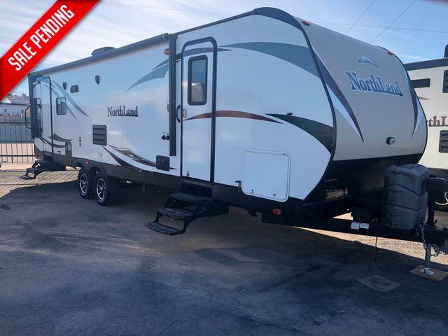 2016 Pacific Coachworks Northland 27RLSS   in Surprise-Mesa-Phoenix AZ