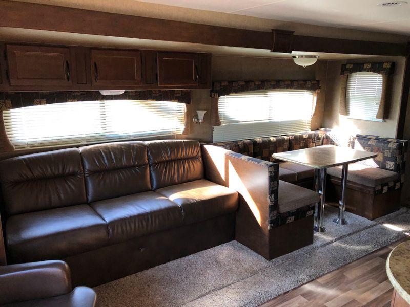 2016 Pacific Coachworks Northland 27RLSS   in Phoenix, AZ