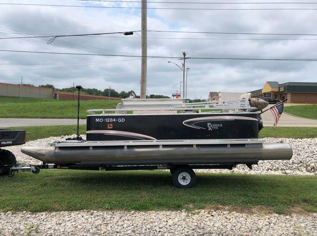 2016 Paddle King Lo Pro Cruiser in Jackson, MO 63755