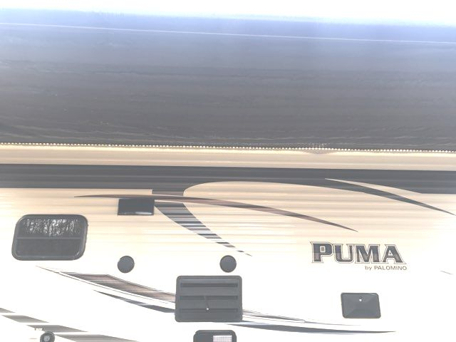 2016 Palomino Puma Knoxville, Tennessee 22