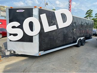 2016 Performance TRAILER 26 FT CARGO - John Gibson Auto Sales Hot Springs in Hot Springs Arkansas