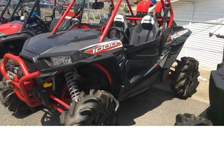 2016 Polaris 1000 Highlifter  - John Gibson Auto Sales Hot Springs in Hot Springs Arkansas