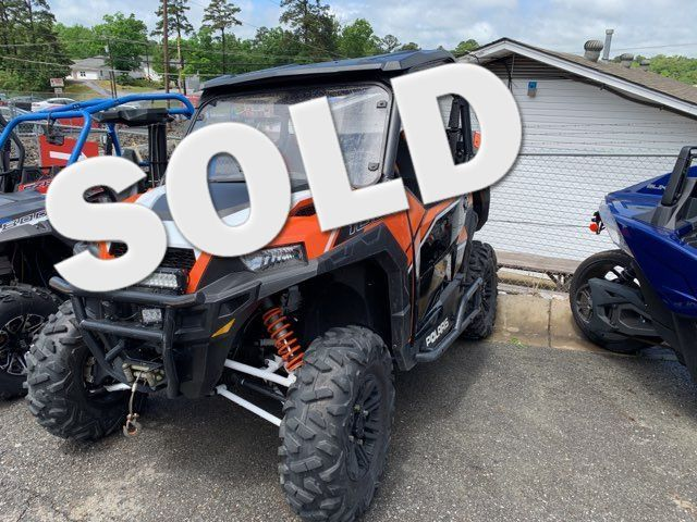 2016 Polaris General 1000 EPS  | Little Rock, AR | Great American Auto, LLC in Little Rock AR AR