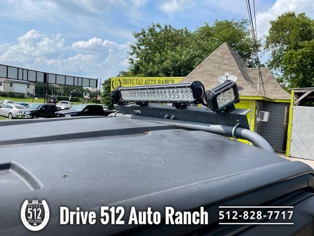 2016 Polaris Ranger 570 Door Kit Light Bar in Austin, TX 78745