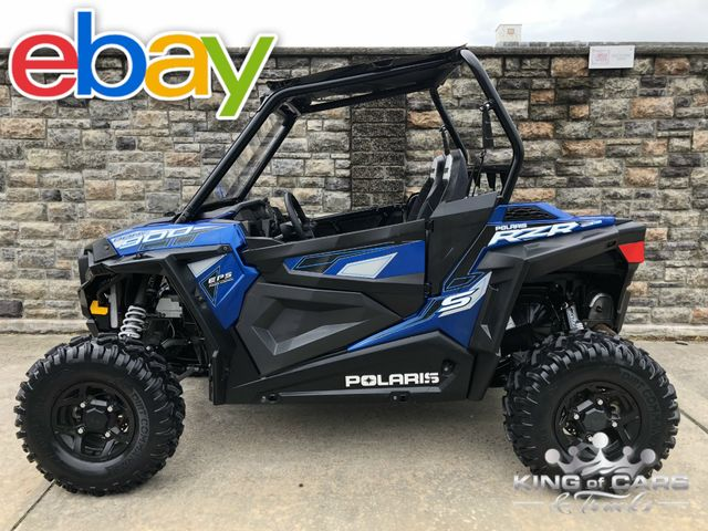 2016 Polaris Rzr 900 S Eps ONLY 484 MILES SXS 4X4 SUPER CLEAN