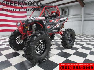 2016 Polaris RZR XP 1000 EPS LIFTED 4x4 High Lifted 24s Stereo Winch Extras in Searcy, AR 72143