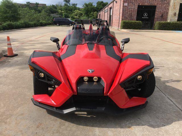 2016 Polaris Slingshot SL in Carrollton, TX 75006