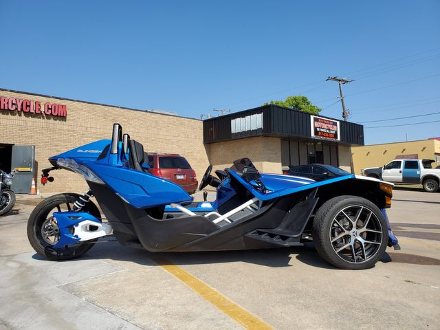 2016 Polaris SLINGSHOT® SL in Fort Worth , Texas 76111