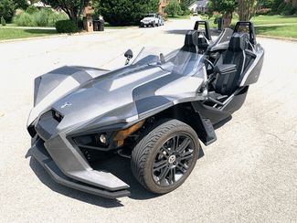 2016 Polaris-One Of Kind! Showroom Condition! Slingshot Gloss Black in Knoxville, Tennessee 37920