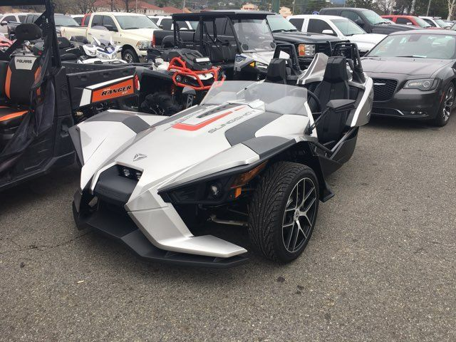 2016 Polaris SLINGSHOT® SL | Little Rock, AR | Great American Auto, LLC in Little Rock AR AR