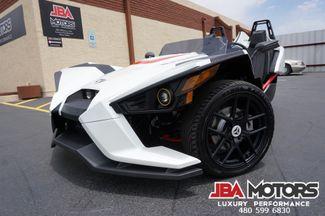 2016 Polaris SLINGSHOT® SL   MESA, AZ   JBA MOTORS in Mesa AZ